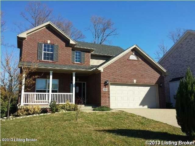 Single Family Home for Rent at 13109 Cain Lane Louisville, Kentucky 40245 United States