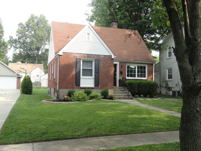 3505 Hycliffe Ave, Louisville, KY 40207