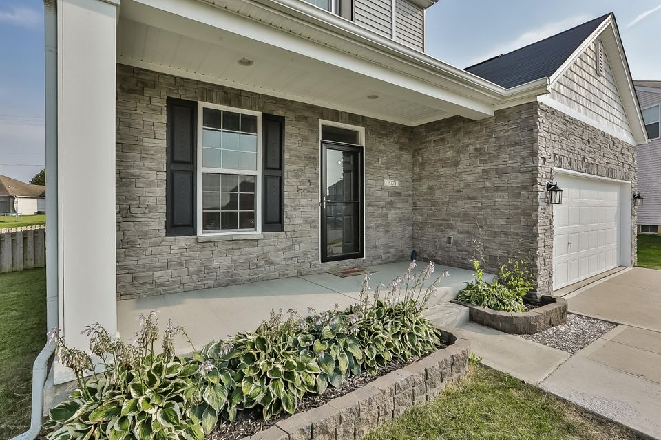 Additional photo for property listing at 7071 Shadywood Court  Shelbyville, Kentucky 40065 United States