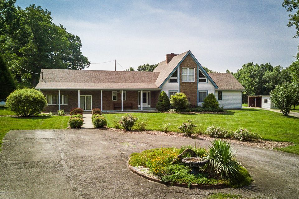 Additional photo for property listing at 145 Old Ridge Road  Shepherdsville, Kentucky 40165 United States
