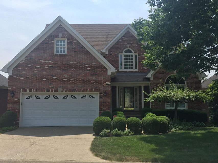 Single Family Home for Sale at 10201 Springhurst Gardens Circle Louisville, Kentucky 40241 United States