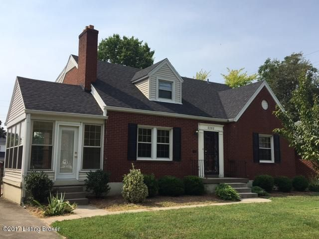 Additional photo for property listing at 2202 Manchester Road  Louisville, Kentucky 40205 United States