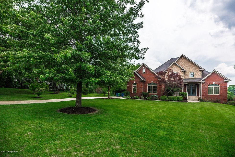 Additional photo for property listing at 1001 Windsor Drive  Shelbyville, Kentucky 40065 United States