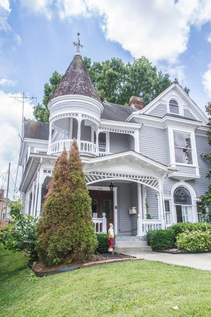 Additional photo for property listing at 804 Main Street  Shelbyville, Kentucky 40065 United States