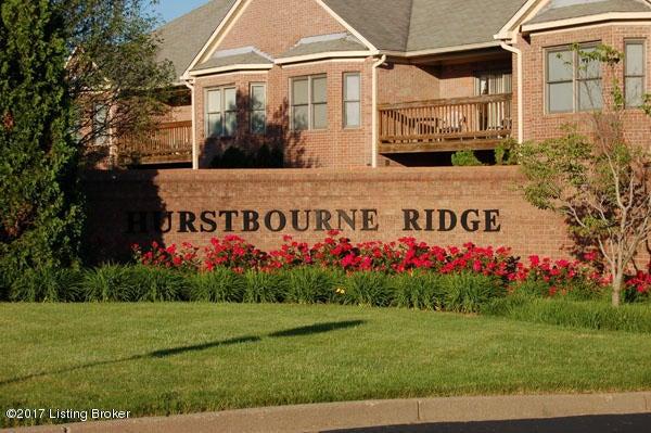 Condominium for Sale at 3714 Hurstbourne Ridge Blvd Louisville, Kentucky 40299 United States