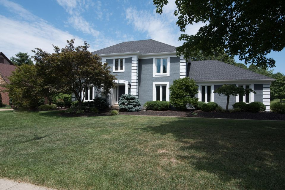 Additional photo for property listing at 913 Colonel Anderson Pkwy  Louisville, Kentucky 40222 United States