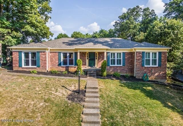 Single Family Home for Sale at 6804 Falls Creek Road Louisville, Kentucky 40241 United States