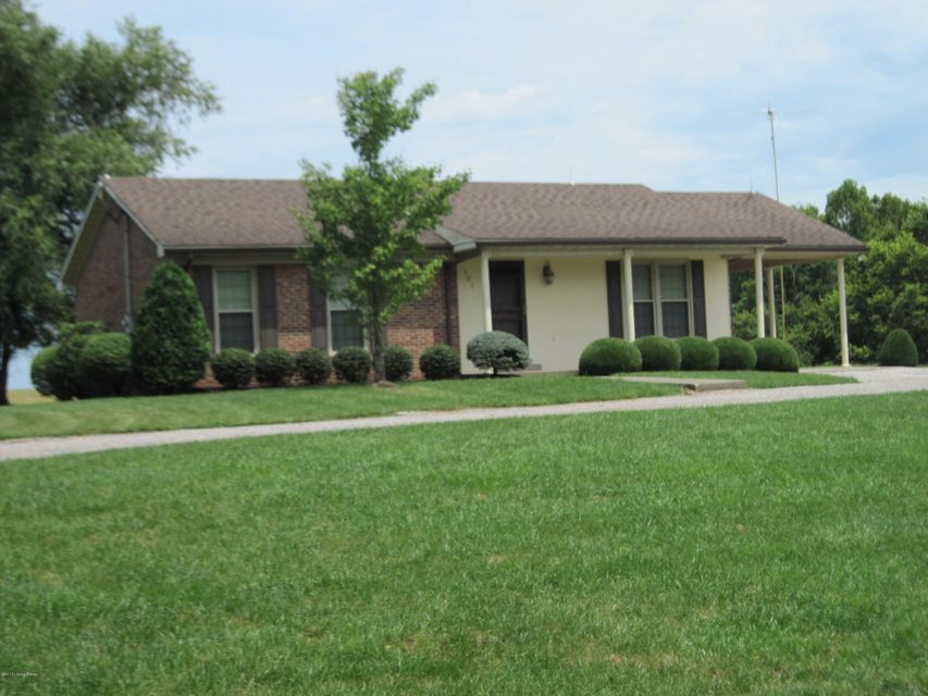 Single Family Home for Sale at 101 Duvall Lane Finchville, Kentucky 40022 United States