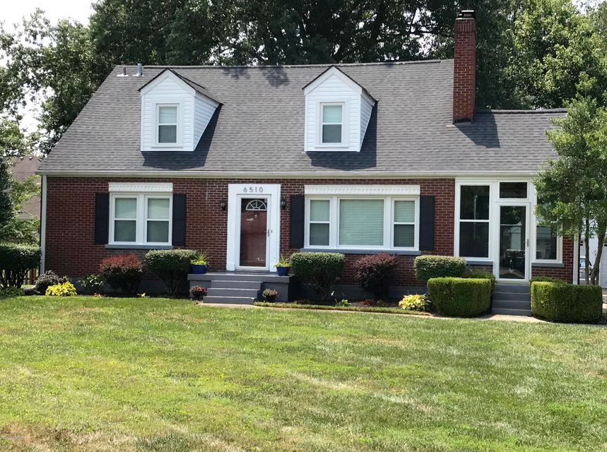 Single Family Home for Sale at 6510 Duroc Avenue Prospect, Kentucky 40059 United States