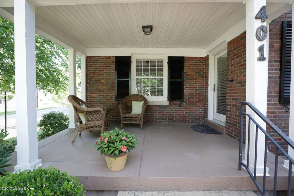 Additional photo for property listing at 401 Godfrey Avenue  Louisville, Kentucky 40206 United States