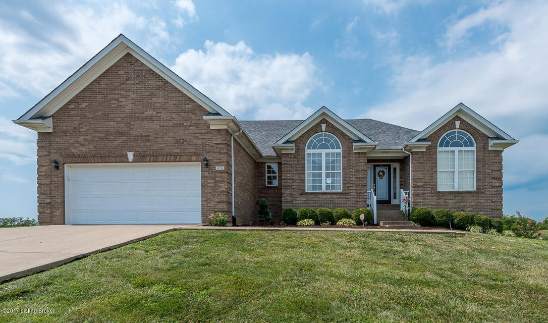 Additional photo for property listing at 450 Oak Tree Way  Taylorsville, Kentucky 40071 United States