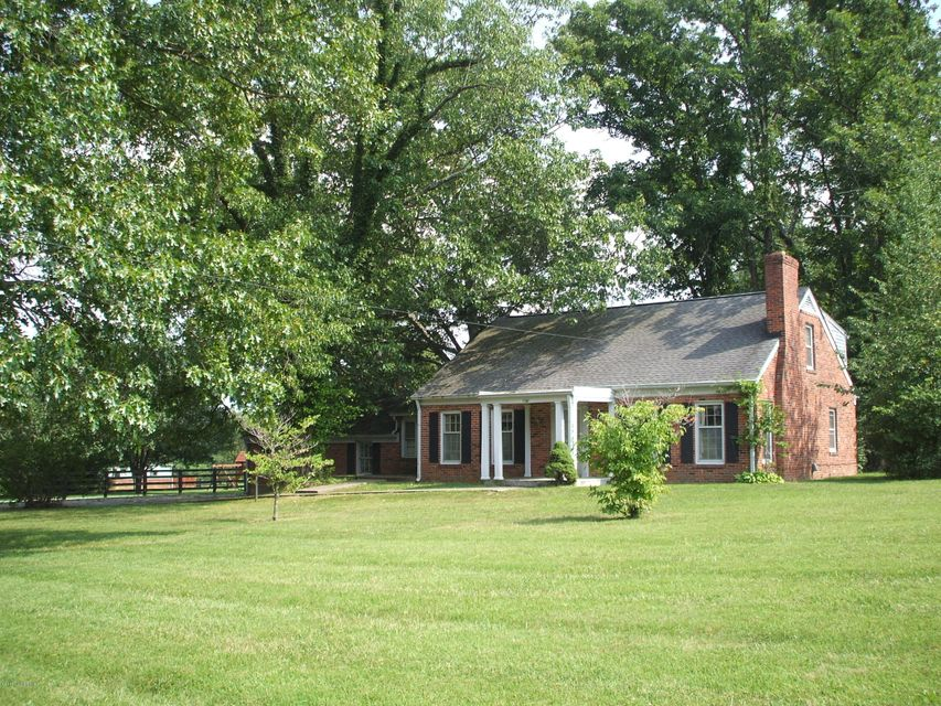Single Family Home for Sale at 10000 Fairmount Road Louisville, Kentucky 40291 United States
