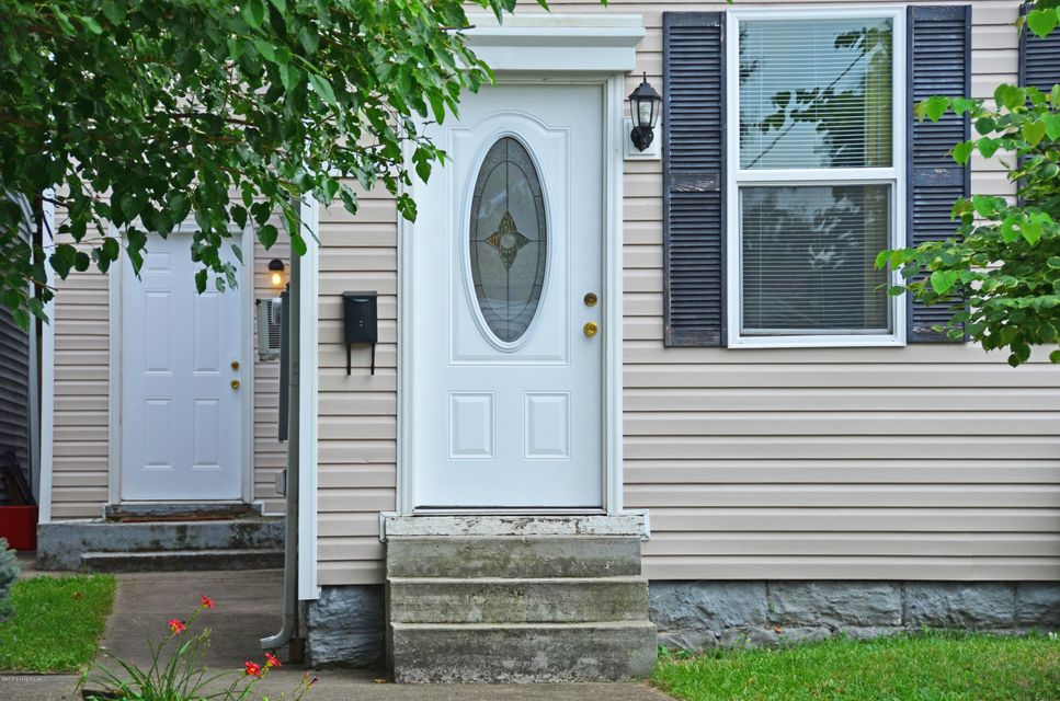 Additional photo for property listing at 1058 E Saint Catherine Street 1058 E Saint Catherine Street Louisville, Kentucky 40204 United States