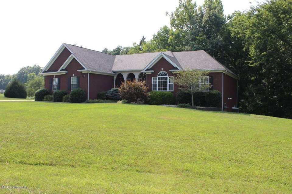 Single Family Home for Sale at 235 Apple Lane 235 Apple Lane Elizabethtown, Kentucky 42701 United States