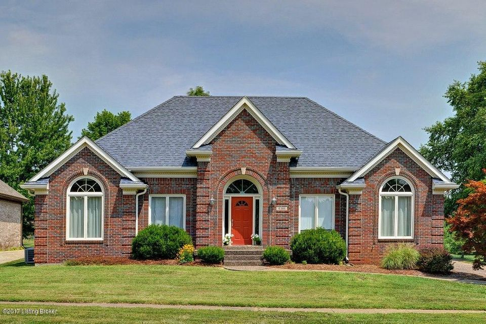 Single Family Home for Sale at 10305 Glenmary Farm Drive Louisville, Kentucky 40291 United States