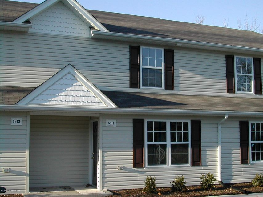Condominium for Sale at 5922 Woodcreek Crossing Way Crestwood, Kentucky 40014 United States