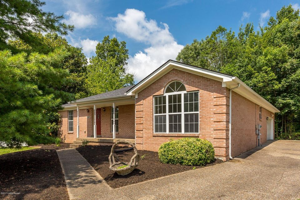 Single Family Home for Sale at 1420 Hagen Road Louisville, Kentucky 40223 United States