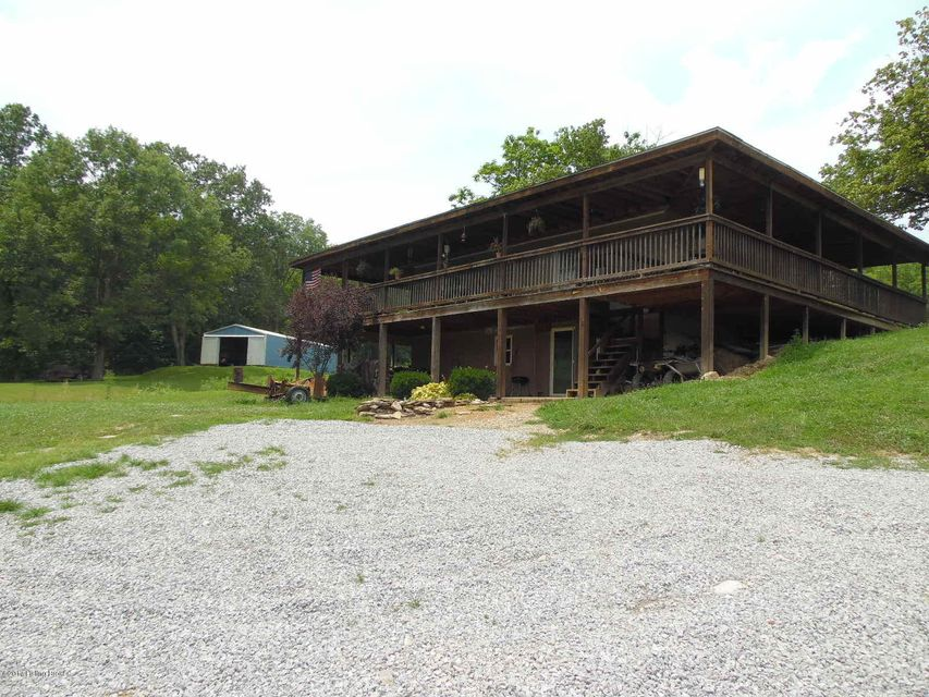 Additional photo for property listing at 4881 Gest Road  Pleasureville, Kentucky 40057 United States