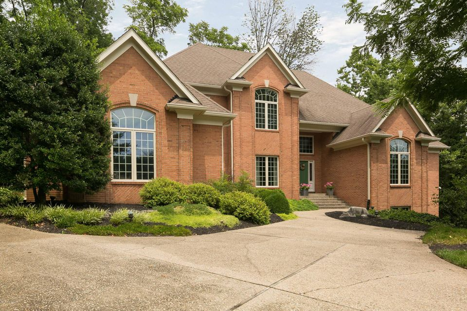 Additional photo for property listing at 2926 Autumn Court  Prospect, Kentucky 40059 United States