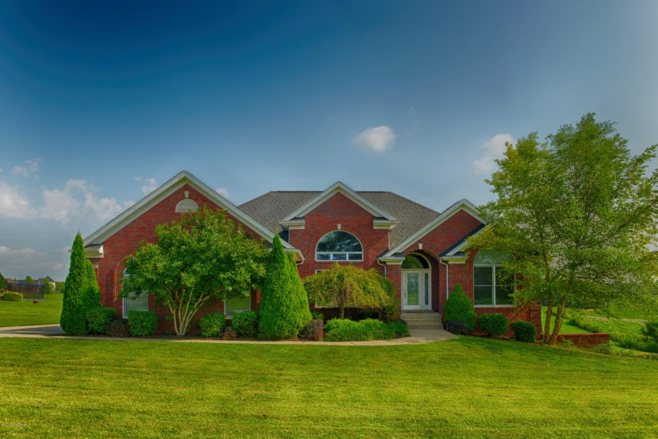 Single Family Home for Sale at 149 Hochstrasser Road Fisherville, Kentucky 40023 United States