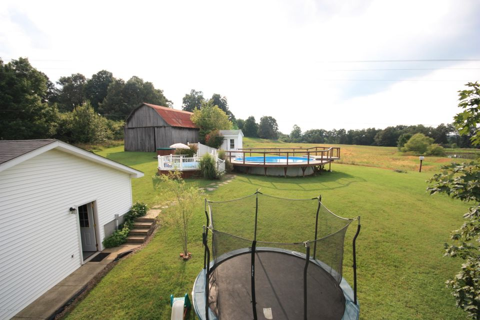 Additional photo for property listing at 200 Frontage Road 200 Frontage Road Leitchfield, Kentucky 42754 United States