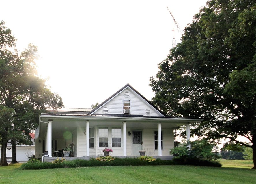 200 Frontage Rd, Leitchfield, KY 42754