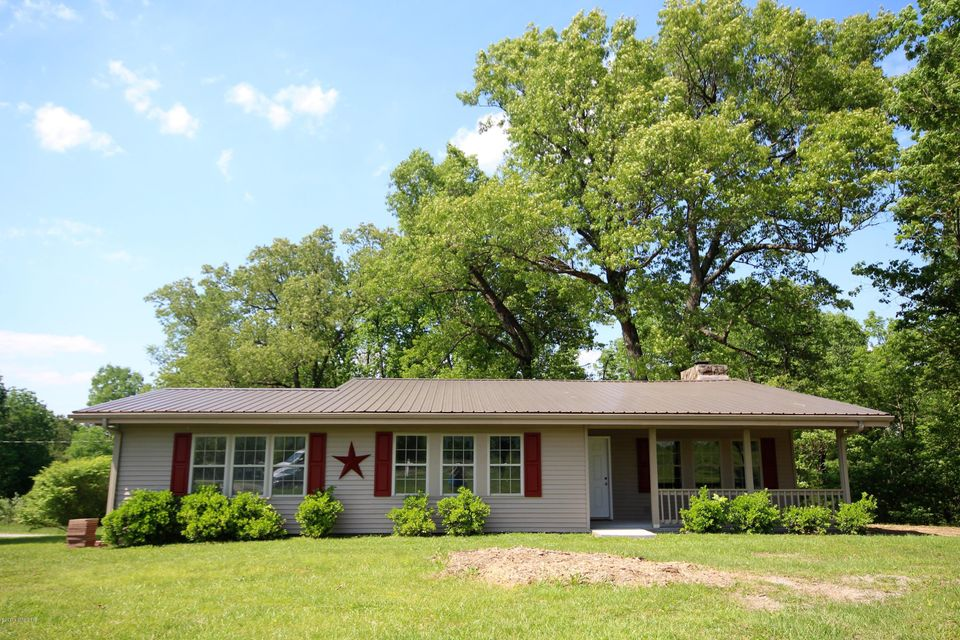 Single Family Home for Sale at 476 Old Scout Drive Leitchfield, Kentucky 42754 United States