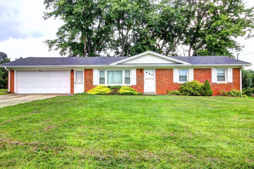 Additional photo for property listing at 419 S Atcher Street  Radcliff, Kentucky 40160 United States