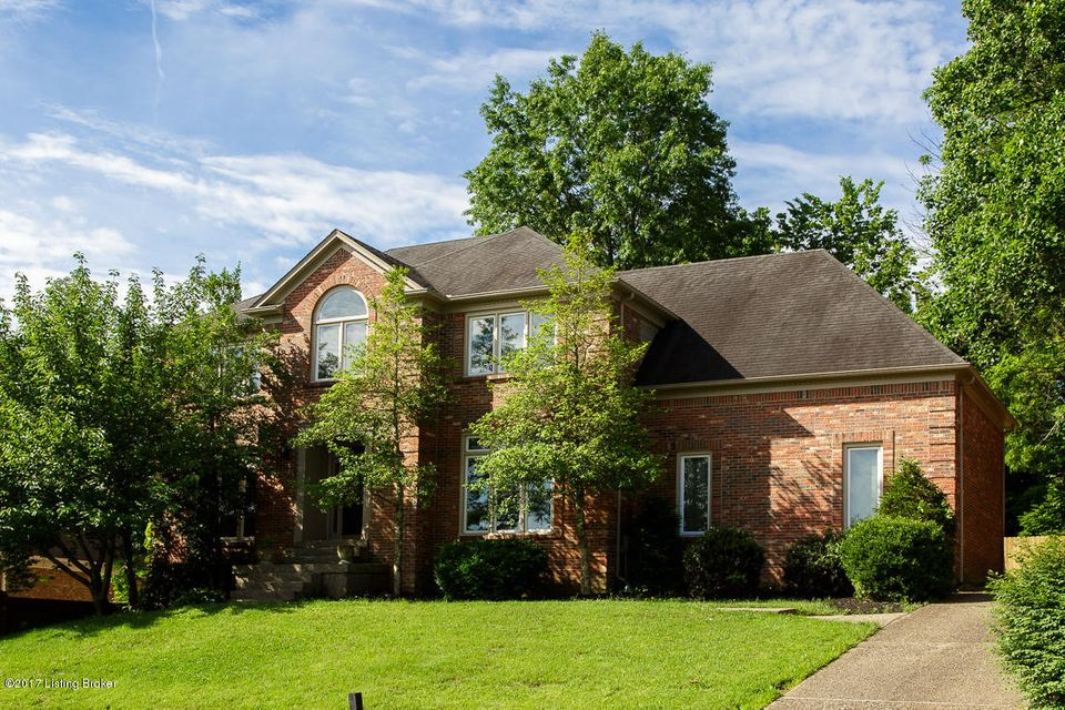 Additional photo for property listing at 14004 Crossbranch Court  Louisville, Kentucky 40245 United States