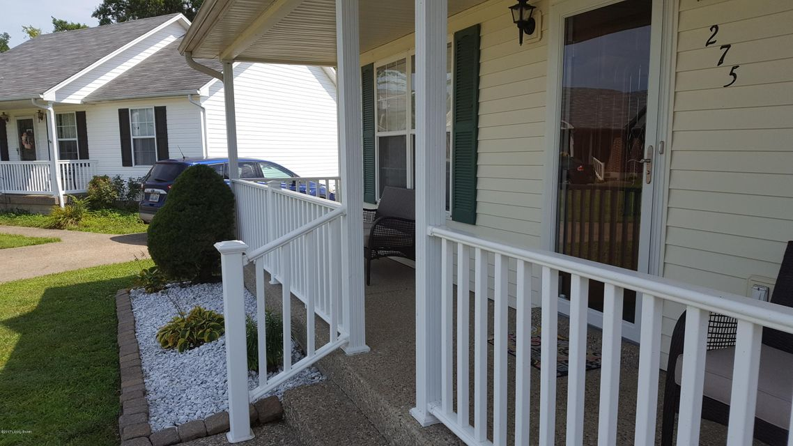 Additional photo for property listing at 275 White Blossom Drive  Shepherdsville, Kentucky 40165 United States