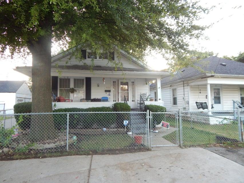 3426 Vetter Ave, Louisville, KY 40215