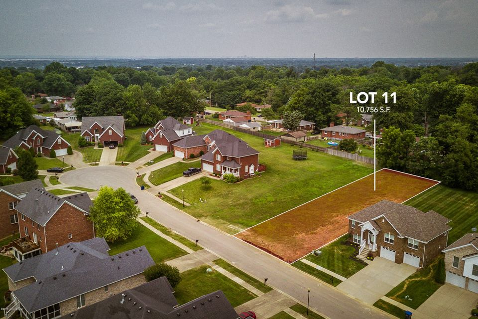 Land for Sale at 6011 Clearwater 6011 Clearwater Louisville, Kentucky 40219 United States