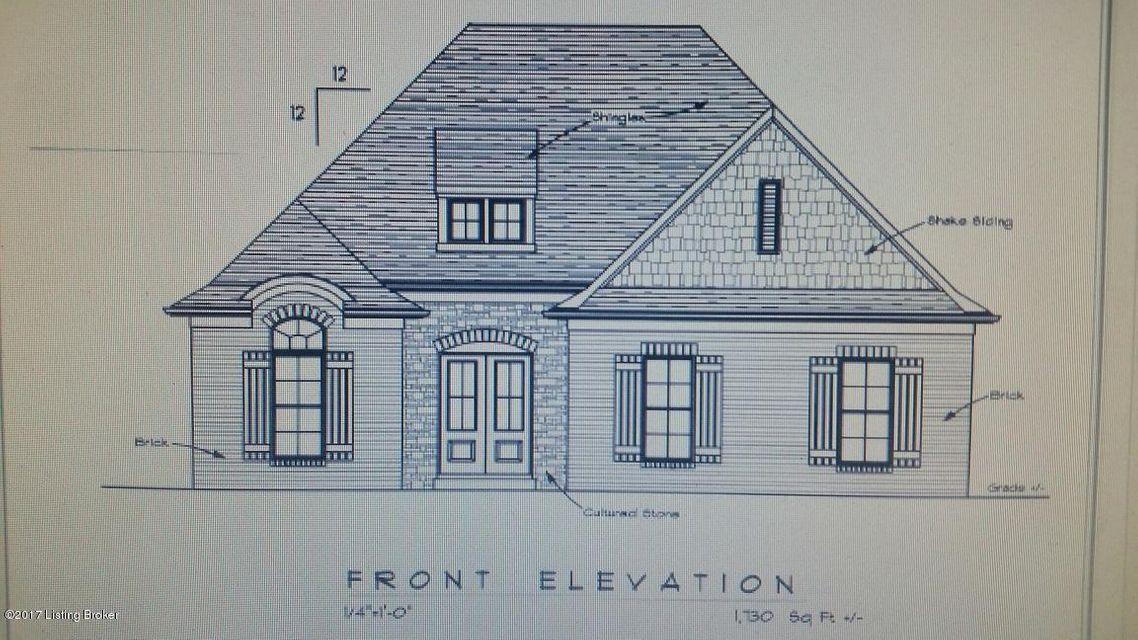 Additional photo for property listing at Lot 10 Alfred  Shepherdsville, Kentucky 40165 United States