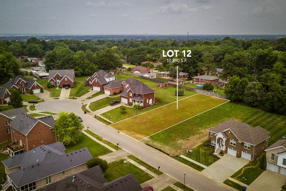 Land for Sale at 6009 Clearwater 6009 Clearwater Louisville, Kentucky 40219 United States