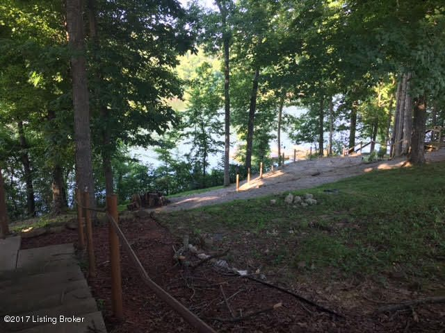 Additional photo for property listing at 85 E Holiday Beach Loop  McDaniels, Kentucky 40152 United States