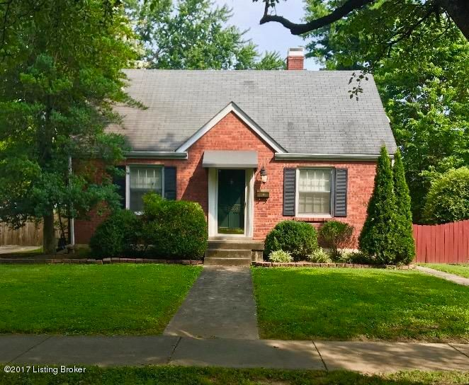 3523 Hycliffe Ave, Louisville, KY 40207