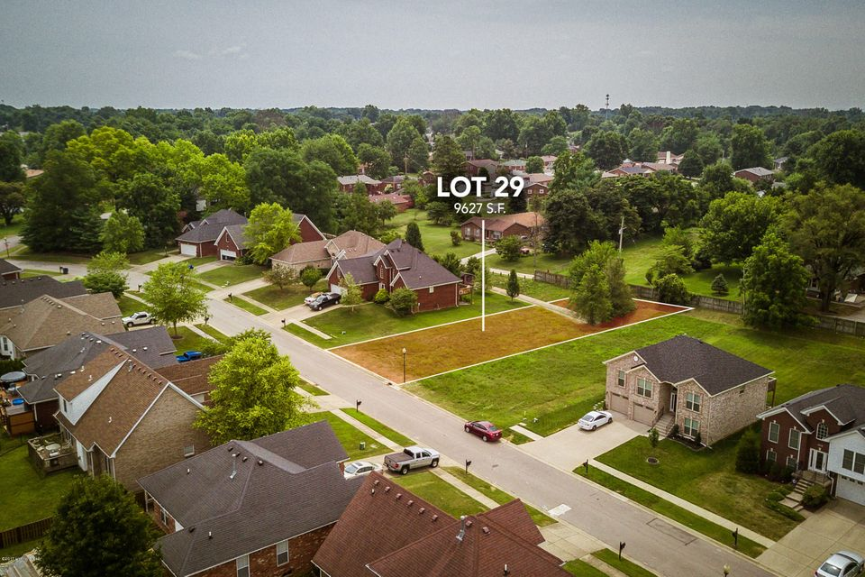 Land for Sale at 6024 Clearwater Louisville, Kentucky 40219 United States