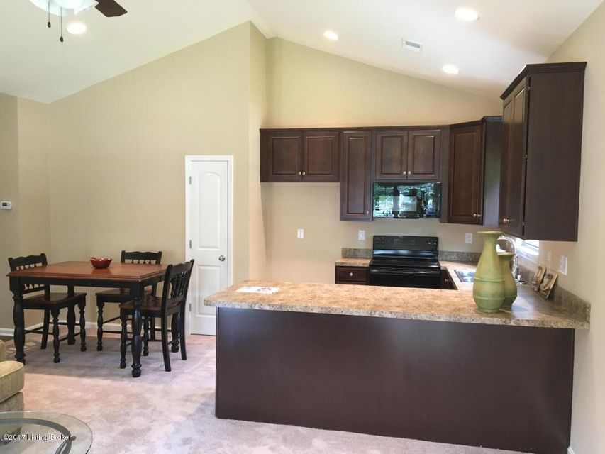 Additional photo for property listing at Lot 25 Clover Trace Circle  Louisville, Kentucky 40216 United States