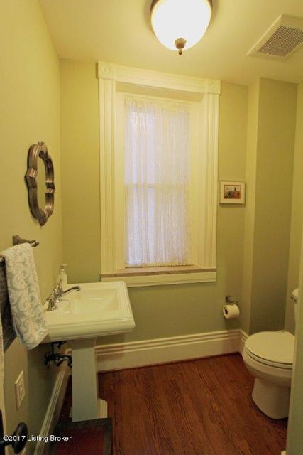 Additional photo for property listing at 1208 Cherokee Road  Louisville, Kentucky 40204 United States