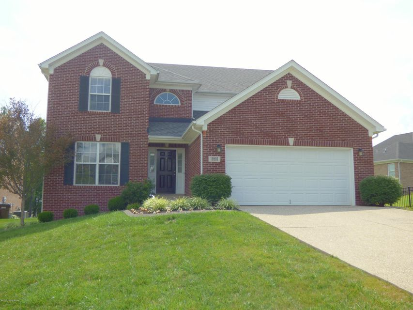 Single Family Home for Sale at 10506 Venado Drive Louisville, Kentucky 40291 United States