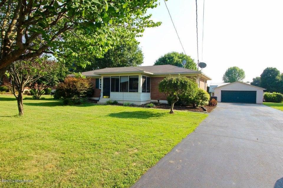Single Family Home for Sale at 221 Audubon Lane Shepherdsville, Kentucky 40165 United States