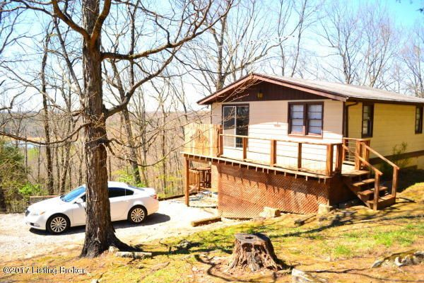 Single Family Home for Sale at 45 Sassafrass Drive 45 Sassafrass Drive Clarkson, Kentucky 42726 United States