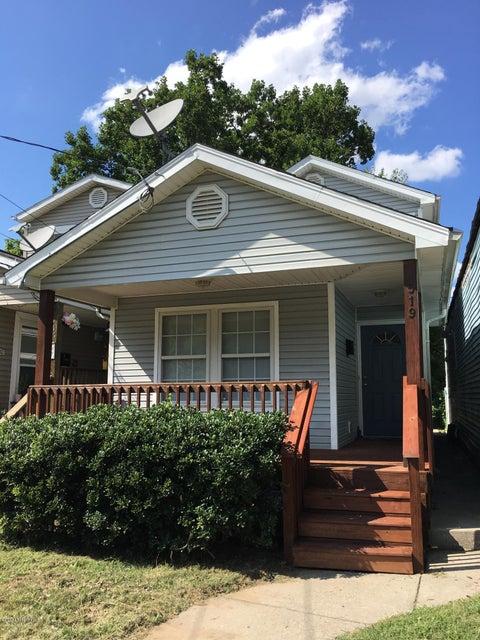 519 E St. Catherine St, Louisville, KY 40203