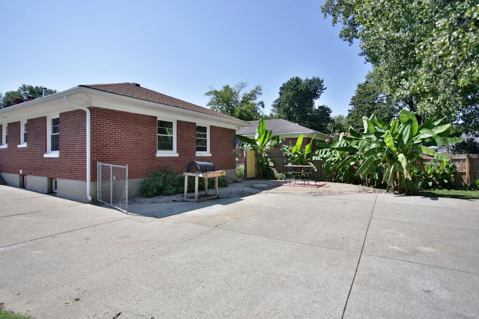 Additional photo for property listing at 1576 S Shelby Street  Louisville, Kentucky 40217 United States