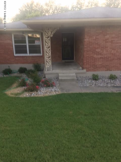 Additional photo for property listing at 351 henry Street 351 henry Street Eminence, Kentucky 40019 United States