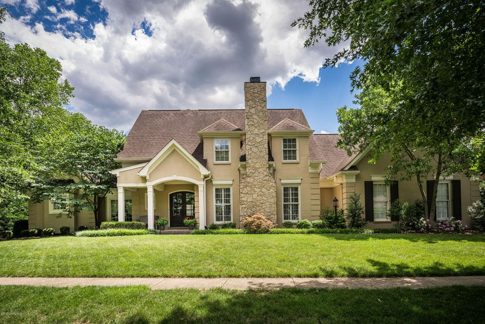 Single Family Home for Sale at 7900 Sutherland Farm Road Prospect, Kentucky 40059 United States