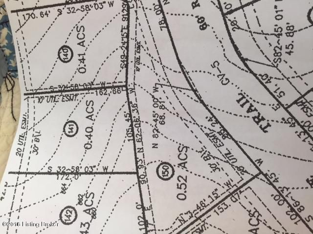 Additional photo for property listing at Lot 150 Osage  Louisville, Kentucky 40245 United States
