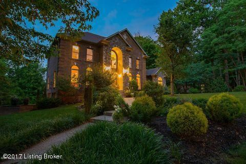 Additional photo for property listing at 7009 Quarry Drive  Crestwood, Kentucky 40014 United States