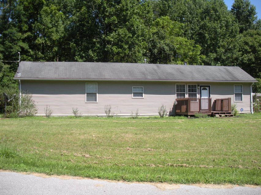Single Family Home for Sale at 1268 Highwater Road New Albany, Indiana 47150 United States