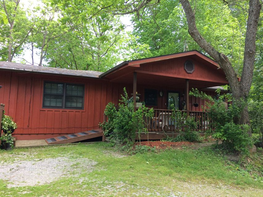 Single Family Home for Sale at 5962 Lilac Road Leitchfield, Kentucky 42754 United States
